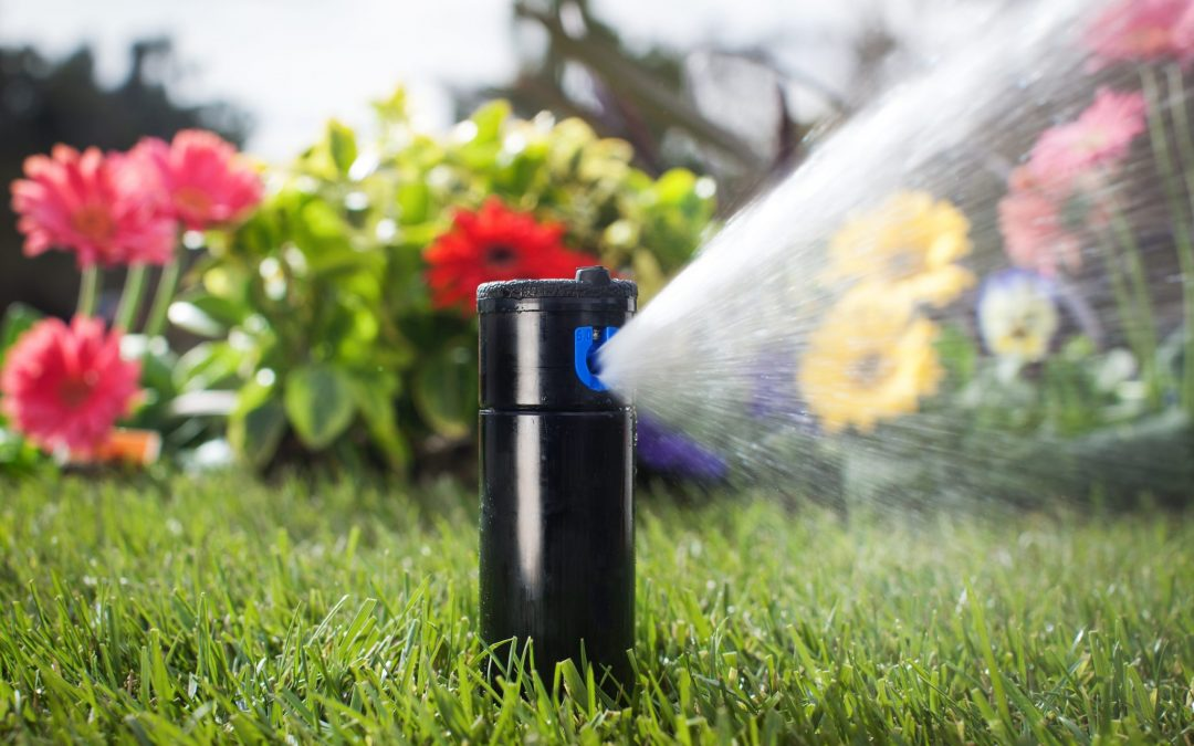 Tips for maintaining sprinkler systems all-year 'round