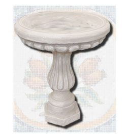 BIRD BATH MINI
