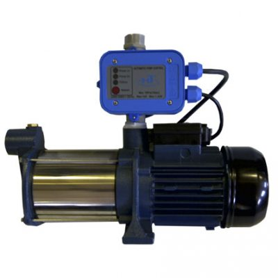 Booster Pump 5mcm