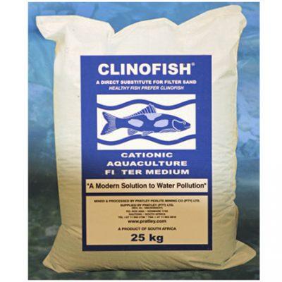 Clinofish