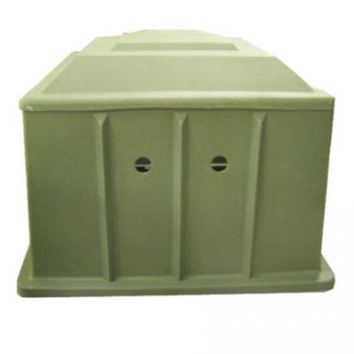 Filter-Box-Plastic-Green