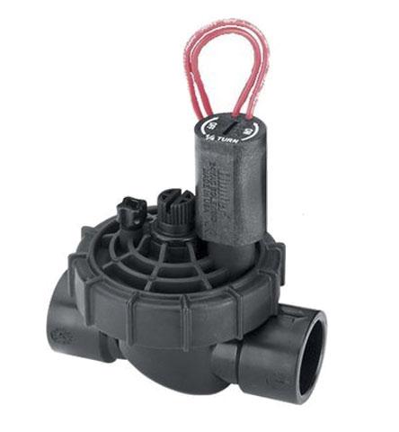 PGV 25mm JarTop N/F 24V Solenoide valve