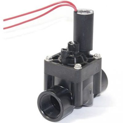 PGV 25MM Globe solenoide valve