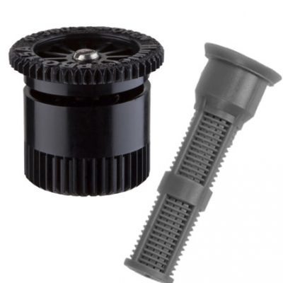 Nozzels Adjustable 15A