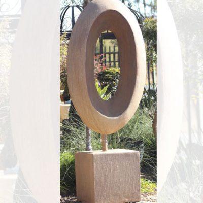 Utah Sculpture