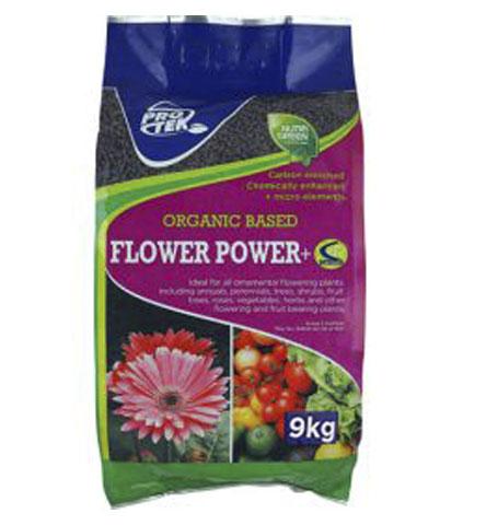 Flower-Power 9kg