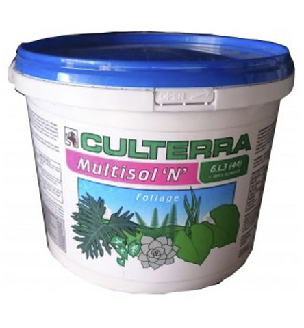 Multisol-N-Fotlage