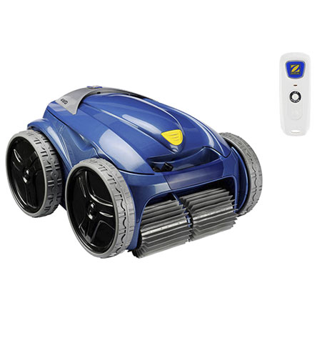 VX55 4WD Robotic Pool Cleaner