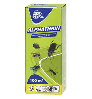 Alphathrin-50ml