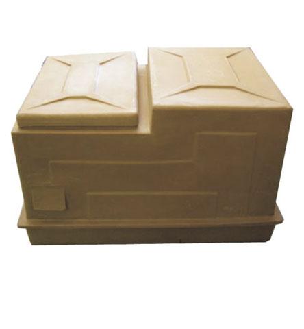 Filter Box Combi