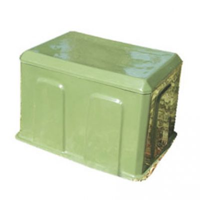 Pump-Box-Fibreglass-Rockit