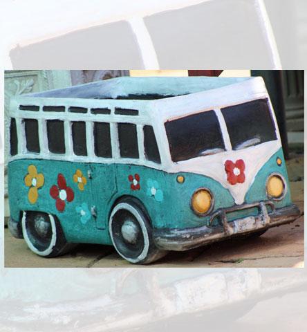 DKP-Combi Bus
