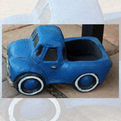 DKP Garden Truck Small-TT001S
