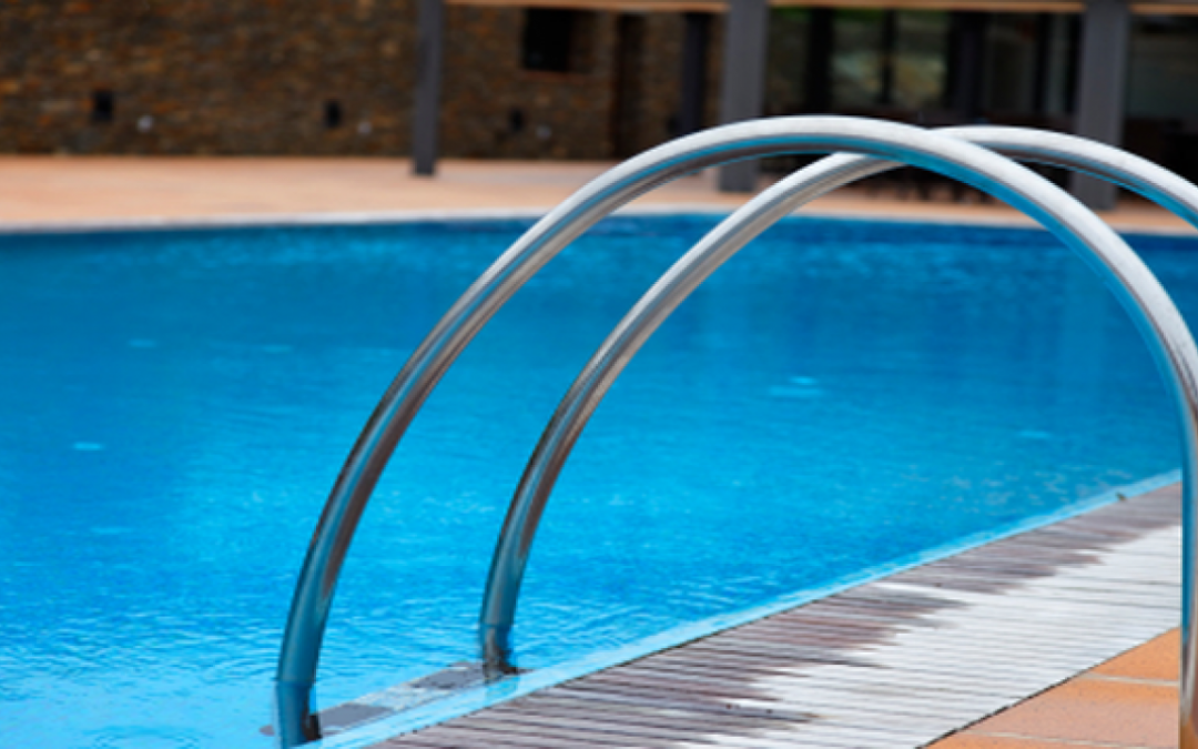 Maintaining your pool in winter time