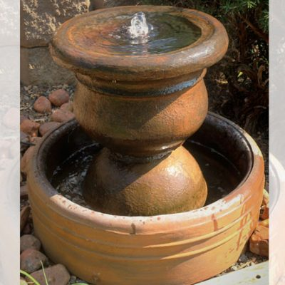 Water-Feature-with-Round-Dam