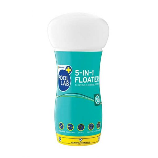 Zodiac 5-in-1 Floater