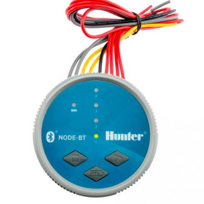 HUC NODE-BT 400 4 ST BATTERY CONTROLLER No Valves