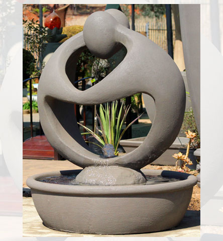 Duo-Sculpture-with-sicilian-lrg--pond