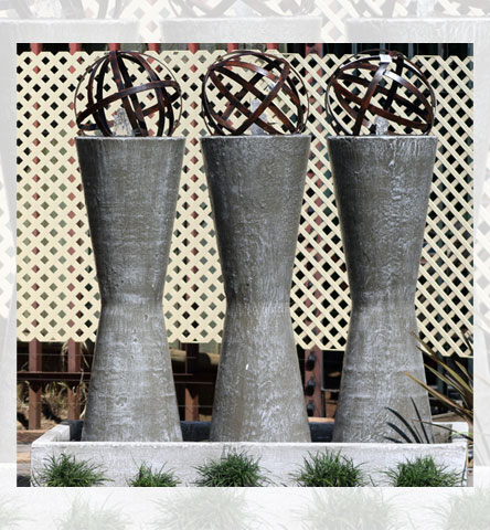 Three-Concave-Garden-Water-Feature